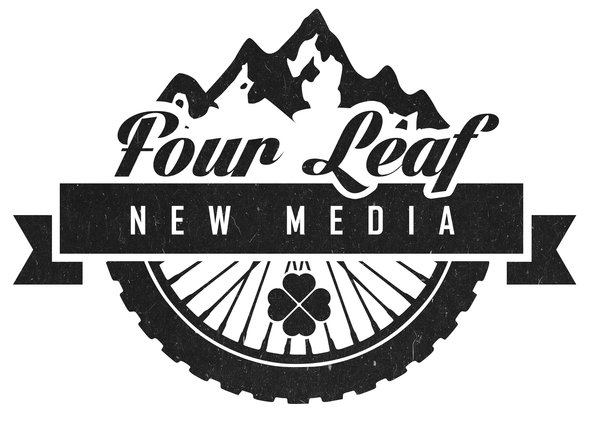 Four Leaf New Media